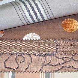 muestrarios textil