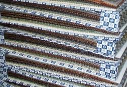 Muestrarios tapicerias